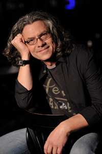 Ivan Boyanov Lechev (Rock Group FSB)